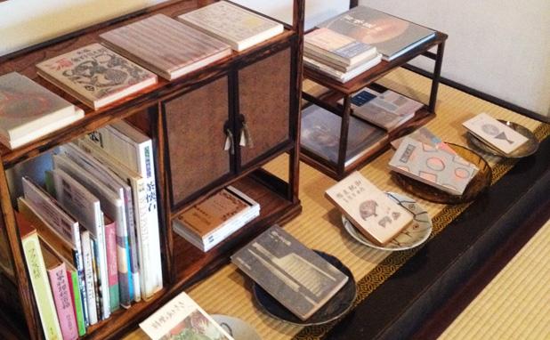 床の間BOOKS