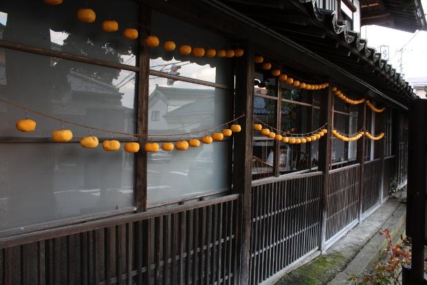 KOKAJIYA干し柿2014