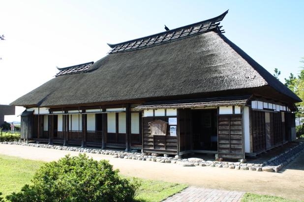 旧武田家住宅
