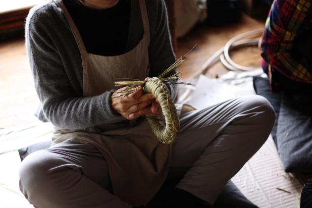 編み込み2
